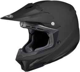 HJC CL-X7 Solid Matte Black Helmet
