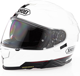 Shoei GT-AIR II Redux TC-6 White Black Helmet