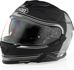 Shoei GT-AIR II Crossbar TC-5 Black Grey Helmet