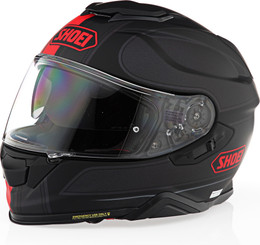 Shoei GT-AIR II Redux TC-1 Red Helmet