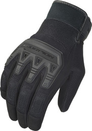 Scorpion Covert Tactical Black Gloves