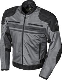 Scorpion Vortex Air Grey Jacket
