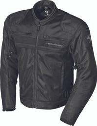 Scorpion Vortex Air Black Jacket