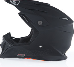 Suomy MX Speed Matte Black Helmet