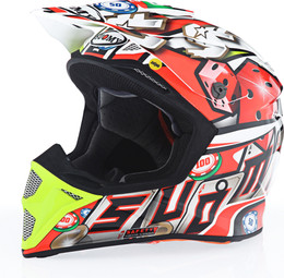Suomy MX Speed All In Helmet