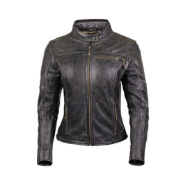 Cortech Womens LOLO Brown Jacket