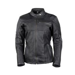 Cortech Womens Runaway Black Jacket