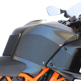 TechSpec Snake Skin Gripster Tank Grip for KTM RC 390 14-CURRENT
