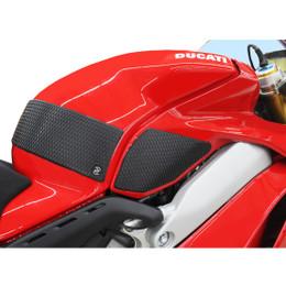 TechSpec Snake Skin Gripster Tank Wrap for Ducati V4S 18-CURRENT