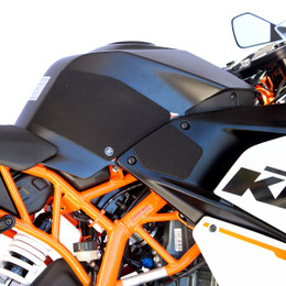 TechSpec X-Line Gripster Tank Grip for KTM RC 390  14-CURRENT