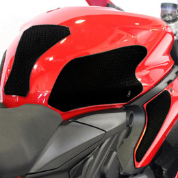 TechSpec X-Line Gripster Tank Grip for Ducati Panigale 899 2014 / 1199 12-14
