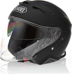 Shoei J-CRUISE II Matte Black Helmet