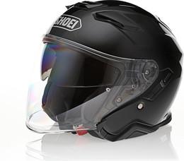 Shoei J-CRUISE II Gloss Black Helmet
