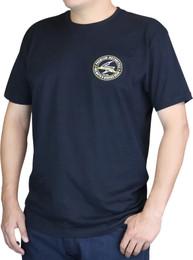 Scorpion Industry Shirt Black
