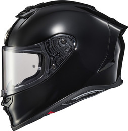 Scorpion EXO-R1 Solid Air Helmet Gloss Black