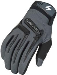 Scorpion Skrub Gloves Grey
