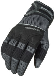 Scorpion Coolhand II Gloves Grey
