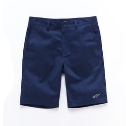 Alpinestars CHINO SHORTS NAVY Armor