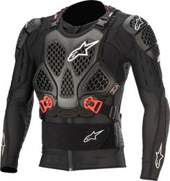 Alpinestars BIONIC Tech V2 PROTECTION JACKET BLACK/RED Jacket