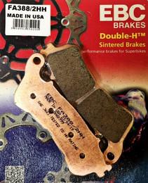 EBC Brake Pads FA388/2HH