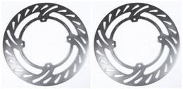 EBC Off Road Disc Rotors MD6001D (2 Rotors - Bundle)