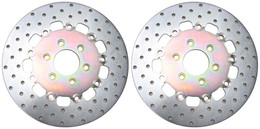 EBC Street Brake Disc Rotors MD3086 (2 Rotors - Bundle)