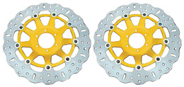 EBC Supercross Contour Brake Disc Rotors MD6326C (2 Rotors - Bundle)
