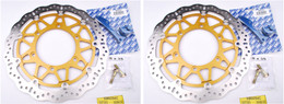 EBC Supermoto Brake Disc Rotors SM6094C (2 Rotors - Bundle)