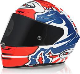 Suomy SR-GP Dovi Helmet