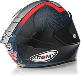 Suomy SR-GP Bagnaia Helmet