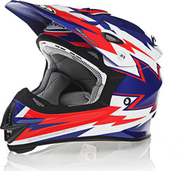 Suomy MX Jump Rainstorm Helmet