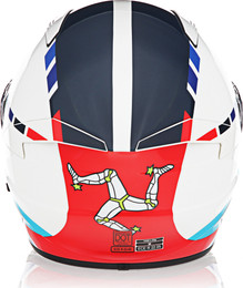 Suomy Speedstar Glow Classic Helmet