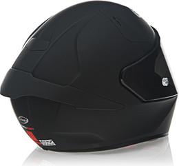 Suomy SR-GP Solid Matte Black Helmet