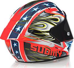 Suomy SR-GP Glory Race Helmet