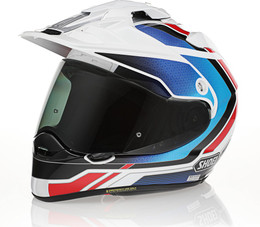 Shoei Hornet X2 Sovereign TC-10 Helmet