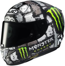 HJC RPHA 11 Crutchlow Silverstone MC-5 SF Helmet