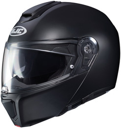 HJC RPHA 90S SF Matte Black Helmet