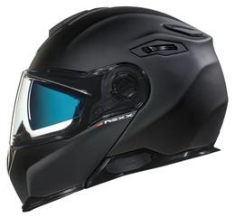 NEXX X-Vilitur Matte Black Helmet