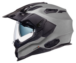NEXX XWED 2 Matte Grey Helmet