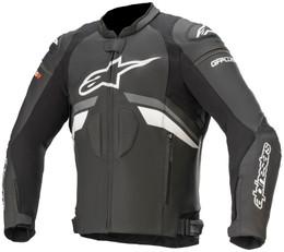 Alpinestars GP PLUS R V3 Black Grey White Jacket