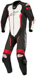 Alpinestars Missile White Red Suit