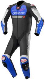 Alpinestars Missile IG Black Blue White Suit