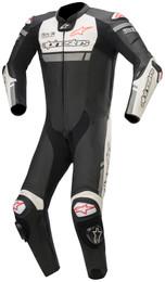 Alpinestars Missile IG Black White Red Suit