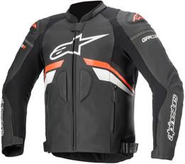 Alpinestars GP Plus R V3 AF Black Red Jacket