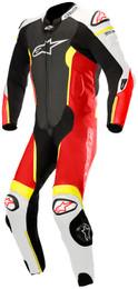 Alpinestars Missile Black White Red Suit