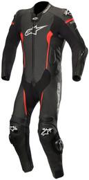 Alpinestars Missile Black Red Suit