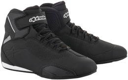 Alpinestars Sektor VENT Black Shoes