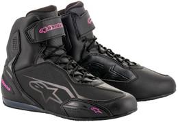Alpinestars ST FSTR-3 Black Fuxia Shoes