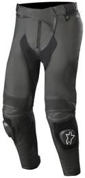 Alpinestars Missile Black Pants Long
