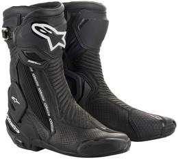 Alpinestars SMX Plus V2 Black Boots